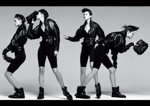 alexander_wang_fall_2009_shoe_collection