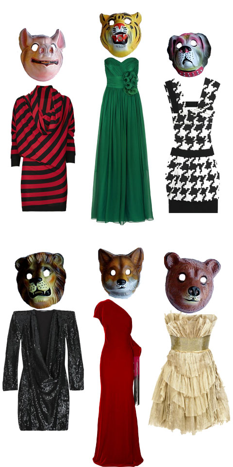 freaky-masks