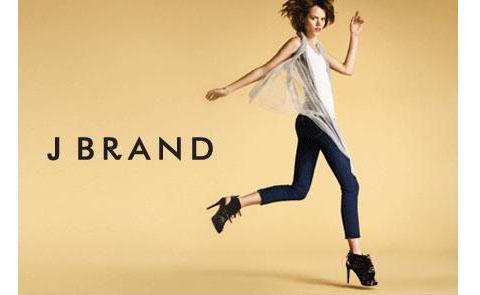 J Brand Jeans Logo huge fan of J Brand jeans