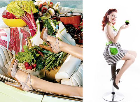 hostess-fashion