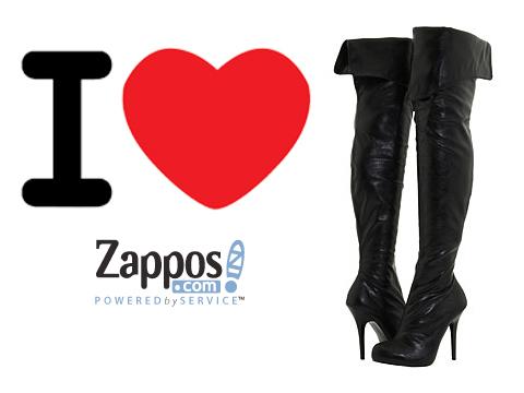 zappos-love