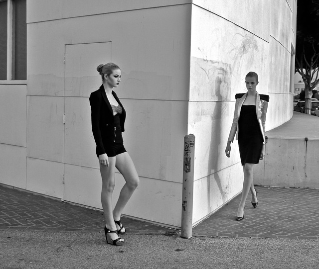 photo shoot in venice