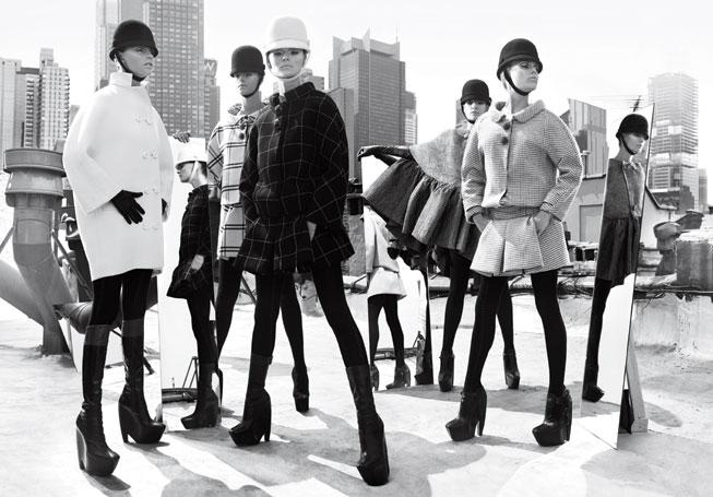 mod-fashion