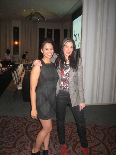Style For Hire With Stacy London Lauren Messiah