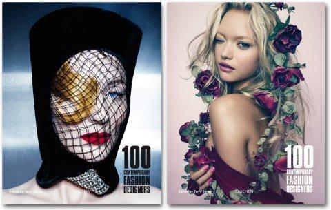 100 Fashion Designers