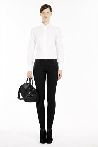 givenchy black leggings