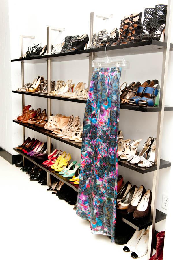 wardrobe room 9