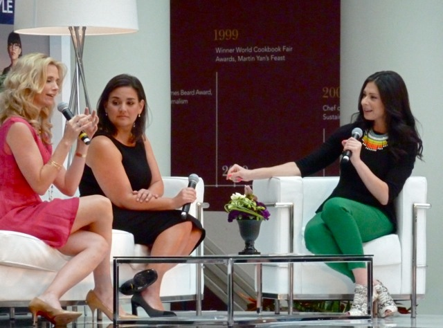 stacy london style for hire westfield tour