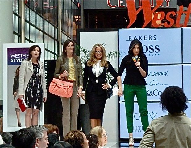stacy london trend show