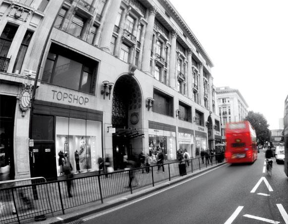 london-topshop