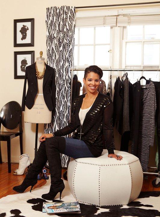 Lauren Messiah Los Angeles Personal Stylist