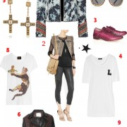 Style Picks: April 2012