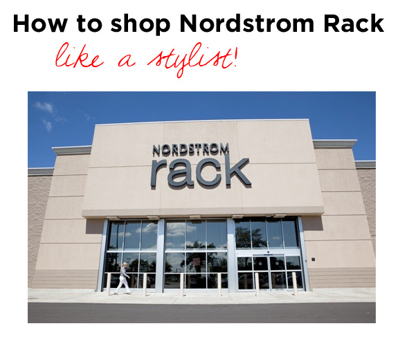 Nordstrom Rack is one of my original bargain shopping haunts – so I ...