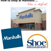 How to Shop at Marshalls