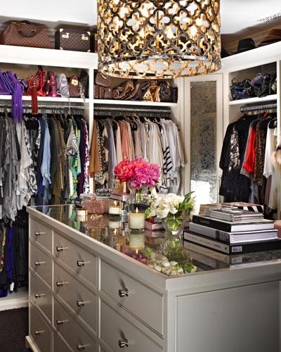 Dream Closet Inspiration Lauren Messiah