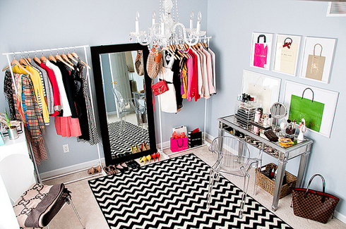 Ordinaire For More Dream Closet Inspiration, Check Out My Pinterest Board U0027Dream  Closetu0027