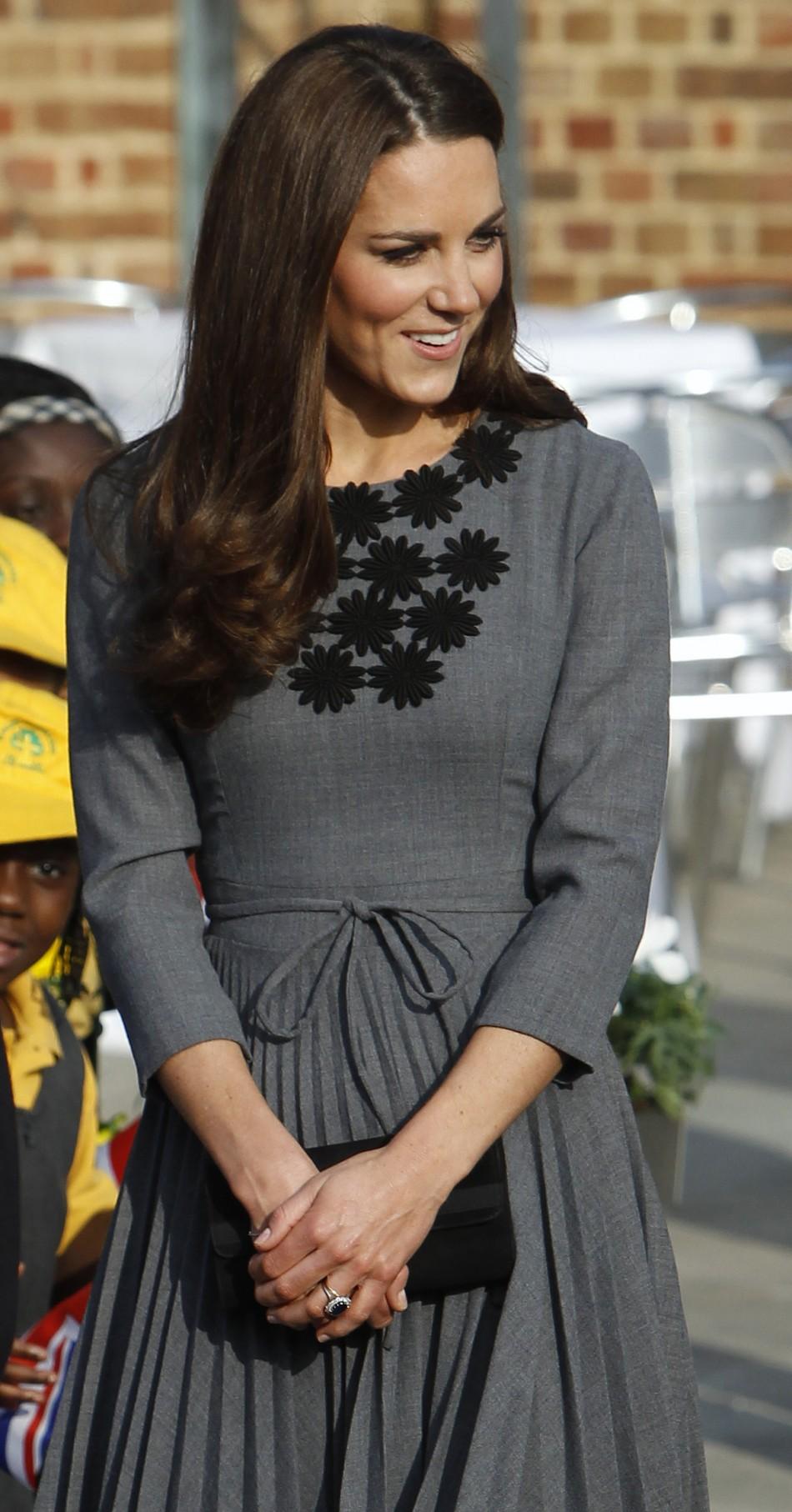 Style Icon: Kate Middleton | Lauren Messiah