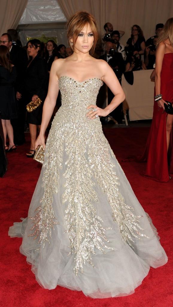 Style Icon Jennifer Lopez Lauren Messiah