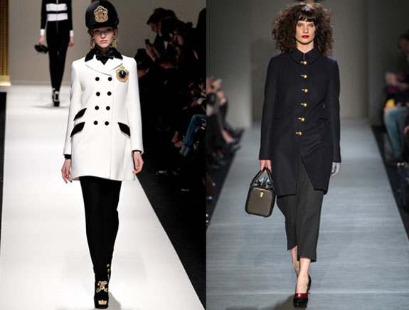 military trend 1