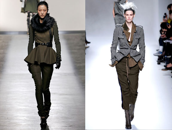military trend 3