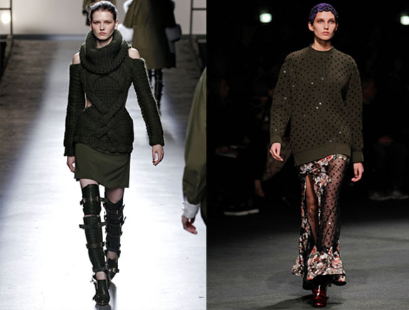military trend 4