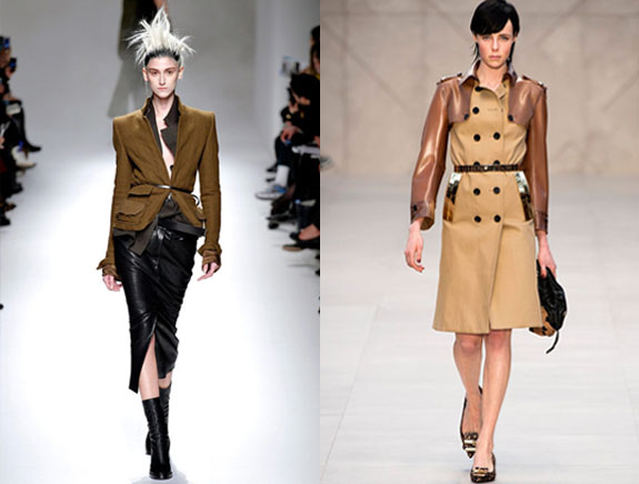 military trend 5