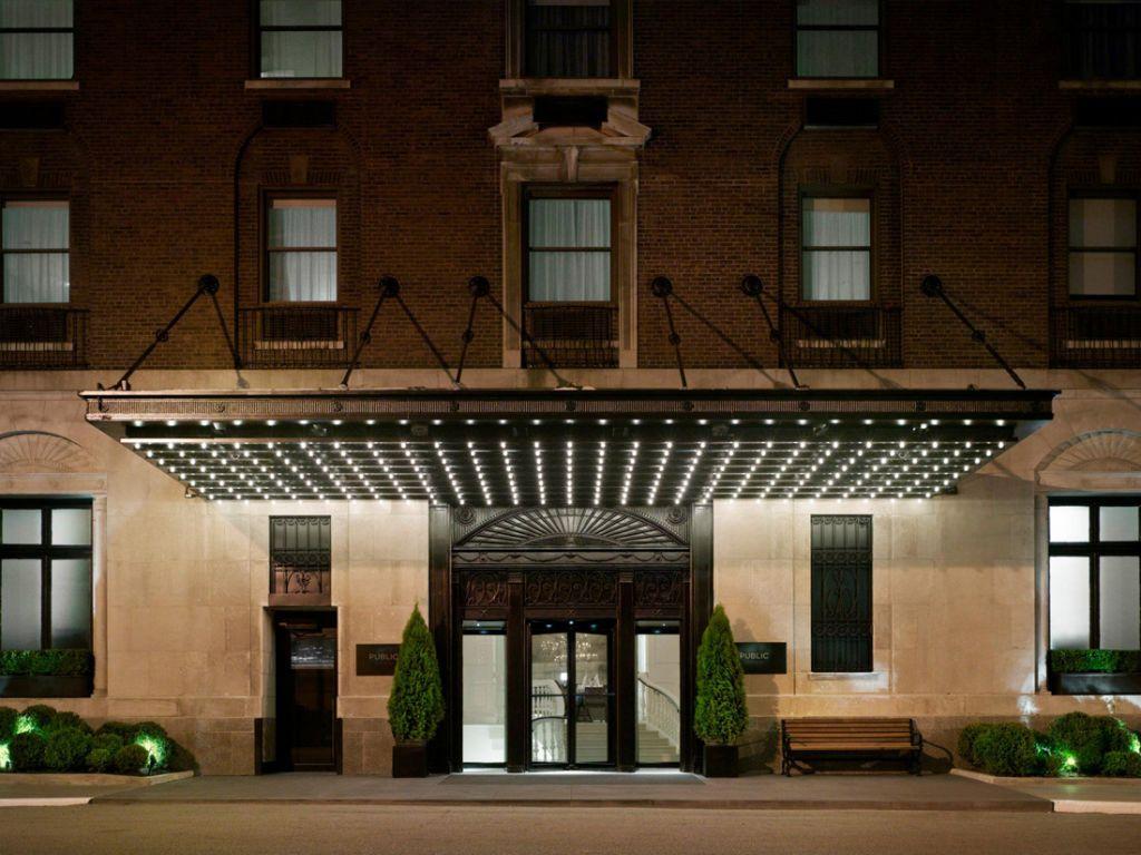 Public_Hotel_Chicago