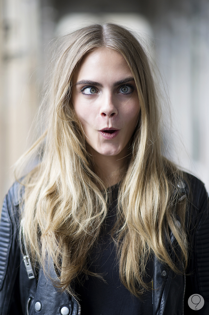Style icon cara delevingne lauren messiah for Where do models live in new york