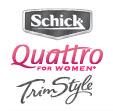 Schick Logo
