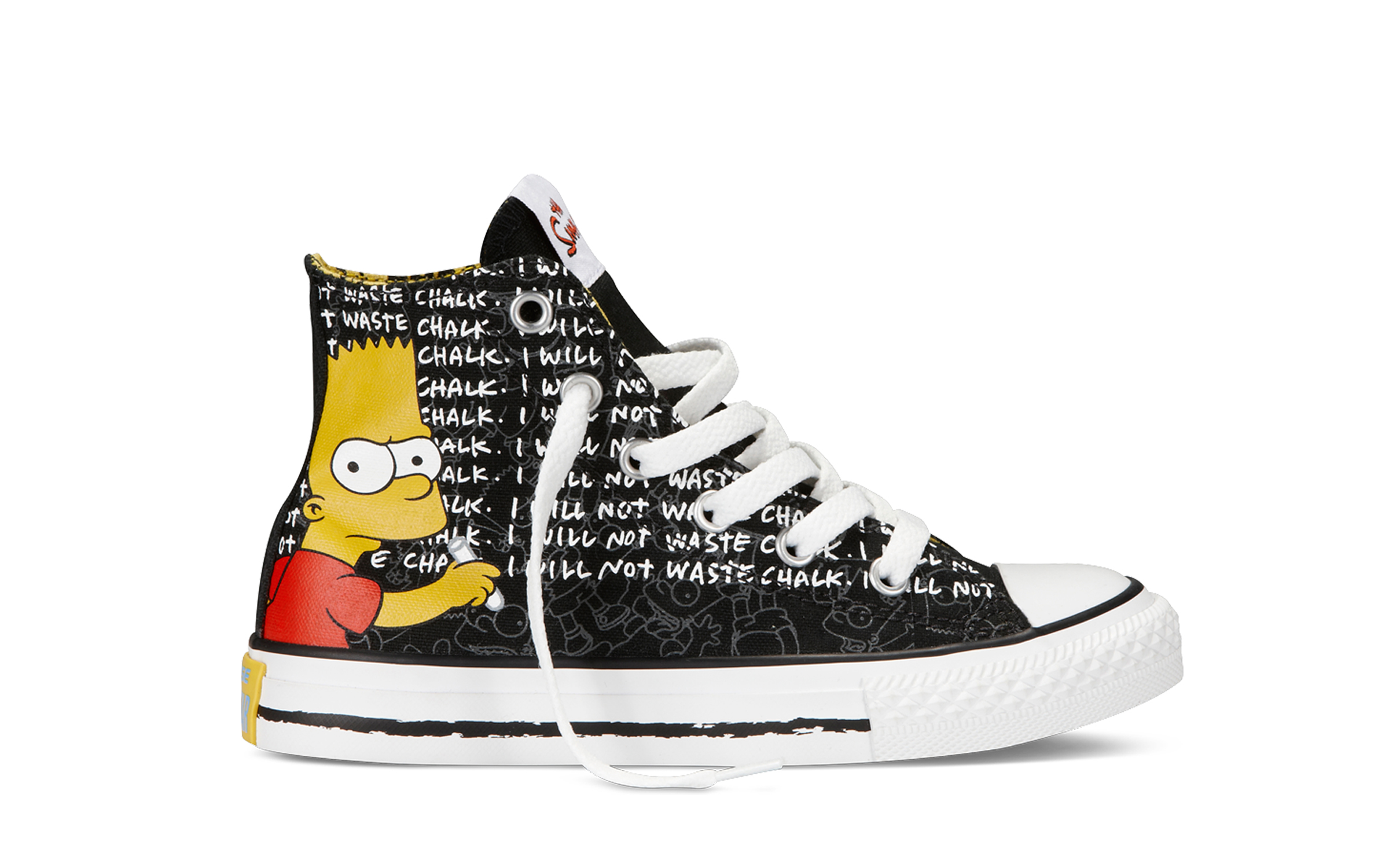 The_Simpsons_CTAS_Bart_Kids_Right