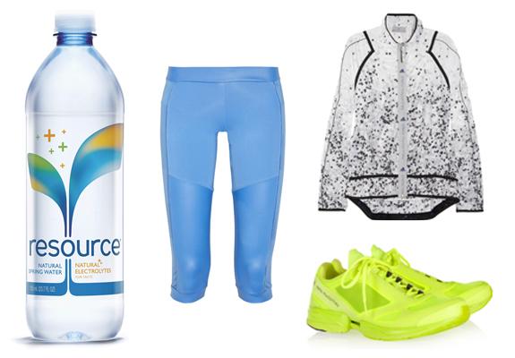 resource water