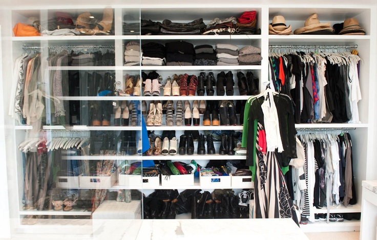 11 Tips For Cleaning Out Your Closet Lauren Messiah
