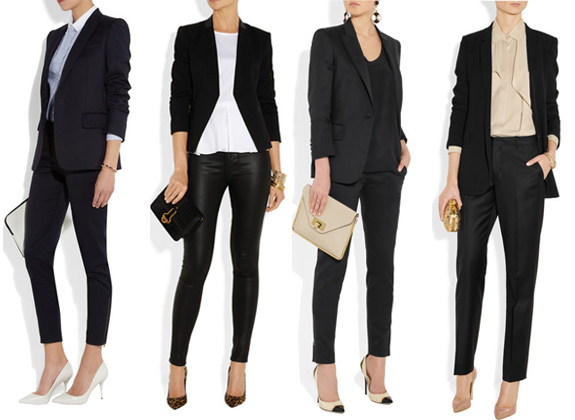 Style Yourself: How to Dress for a Job Interview | Lauren ...