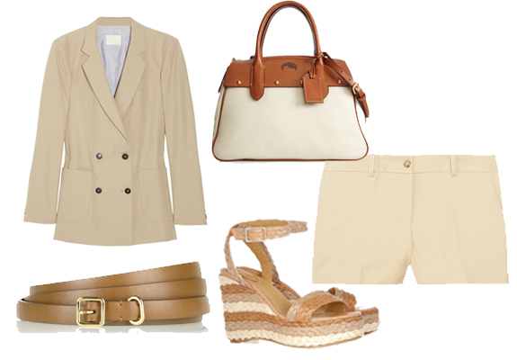 michael kors look for less