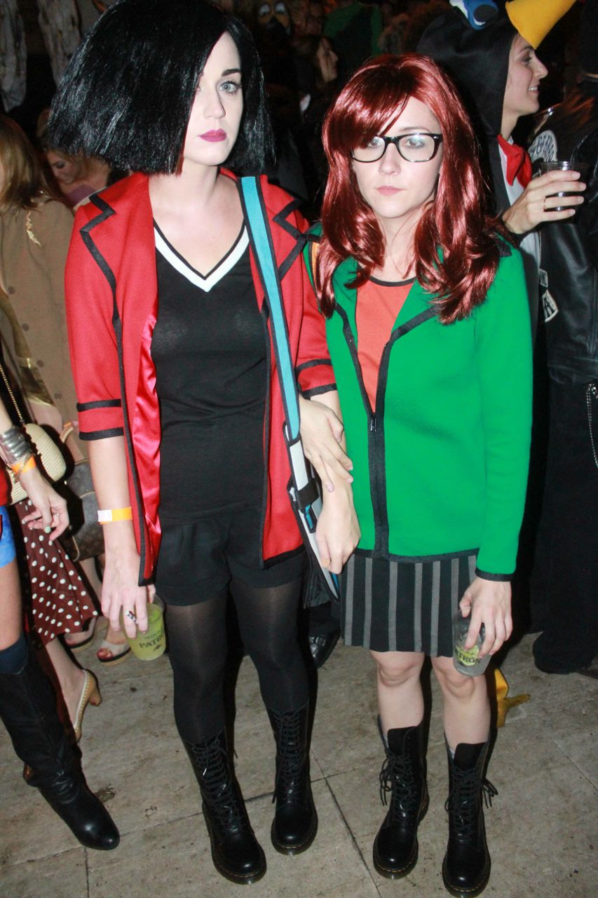halloween costume ideas from your favorite celebrities | lauren messiah