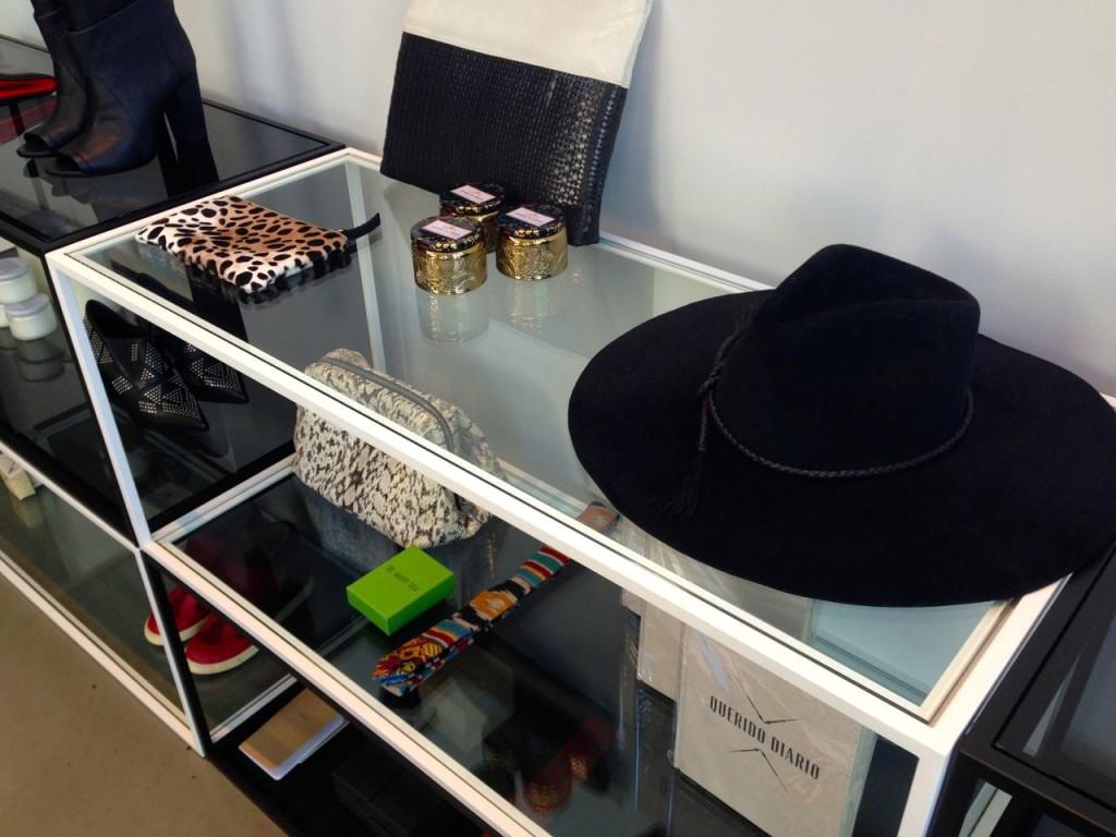beckley boutique accessories
