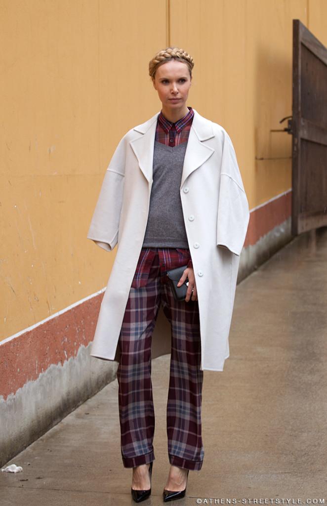 dries-van-noten-plaid-milan-fashion-week-street-style-1