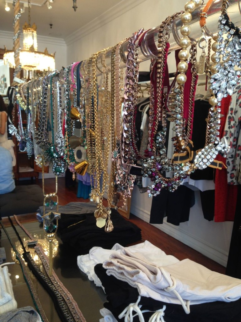 les pommettes jewelery