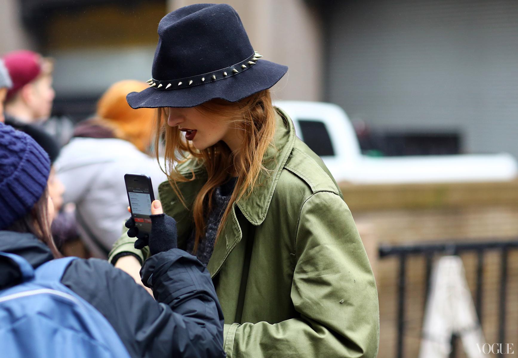 a74f1ffa 10 Ways to Wear a Hat this Fall   Lauren Messiah