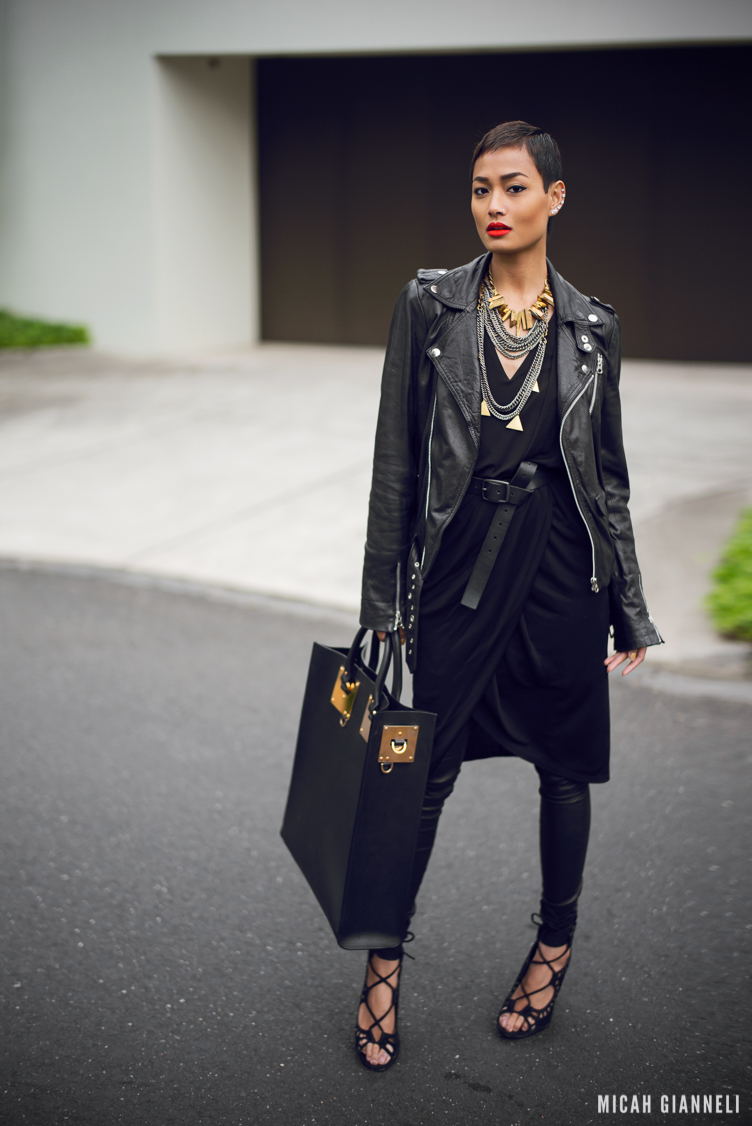10 Ways To Layer For Fall Lauren Messiah