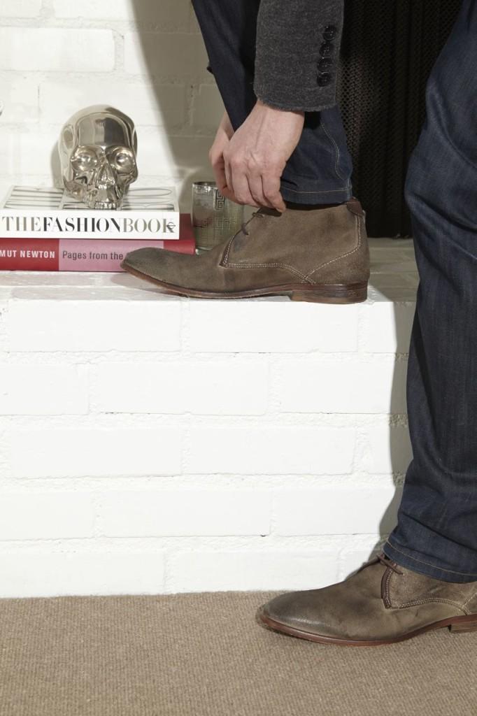 topshop mens shoes