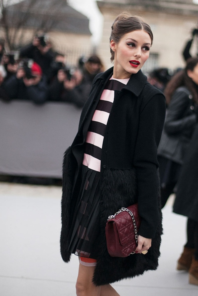 olivia-palermo-street-style-icon-leopard-dress-skirt-white-shirt-leather-7