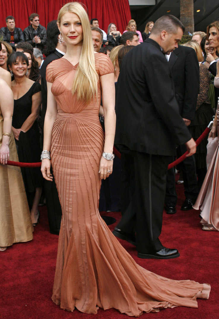 Style Profile Gwyneth Paltrow Lauren Messiah