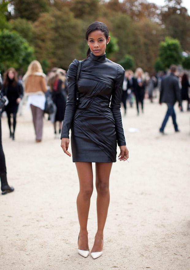 10 Ways to Wear a Little Black Dress