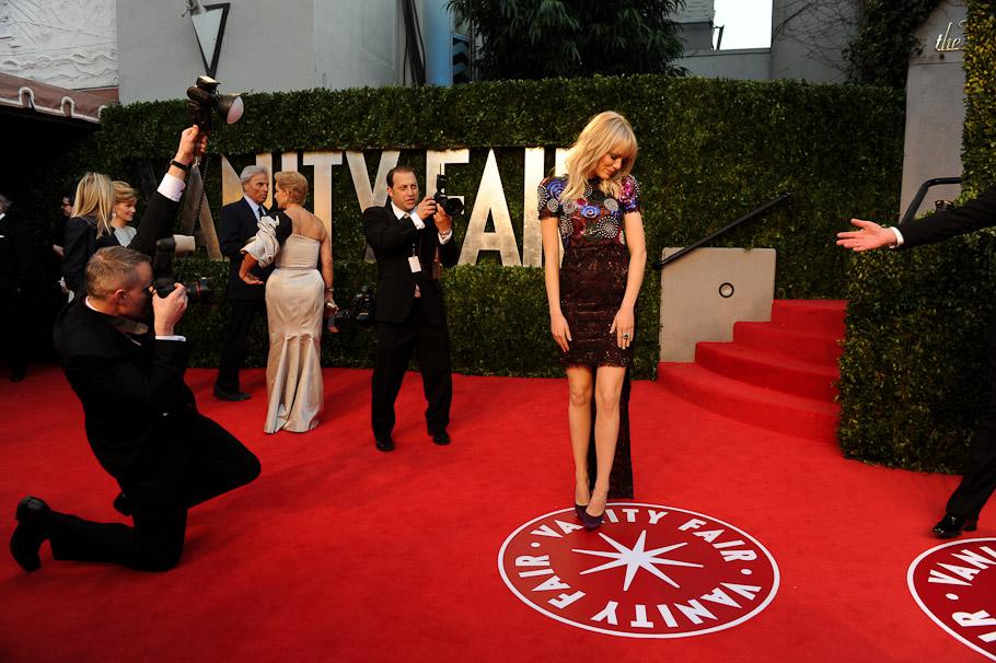 How to Dress for an Oscar Party | Lauren Messiah