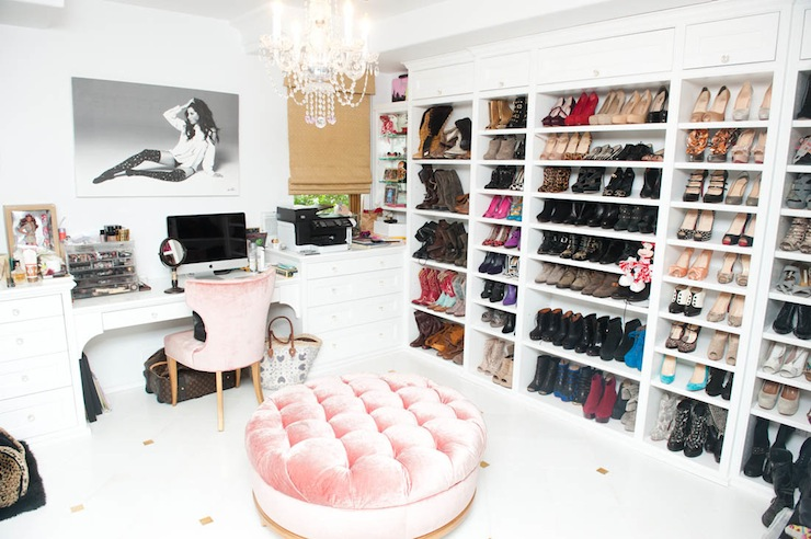 36f73ee10ce4. How to Turn a Bedroom Into a Dressing Room   Lauren Messiah
