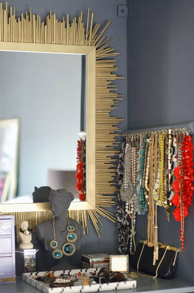 12 Creative Ways To Store Your Jewelry Lauren Messiah