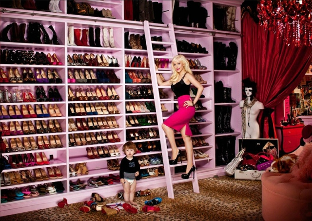 dressing shoe heavens wardrobe on white images rooms best pinterest closet kalicedunn