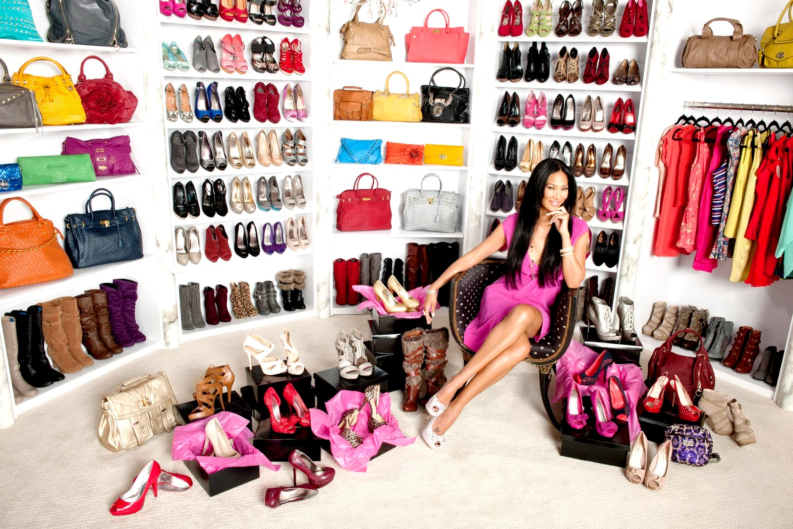 time closets com shoes closet store drool design to amp ways celebrity worthy shoe urumix your messiah lauren scene