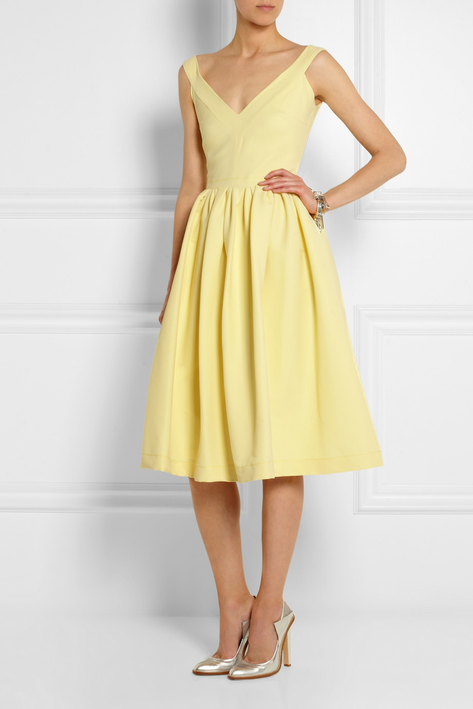 263b4eb09e7 What to Wear to a Daytime Summer Wedding